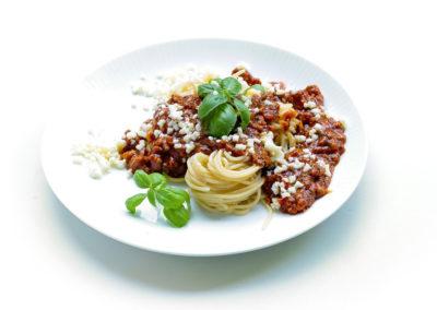 spaghethy m