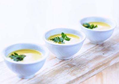 zupa z cukinii m
